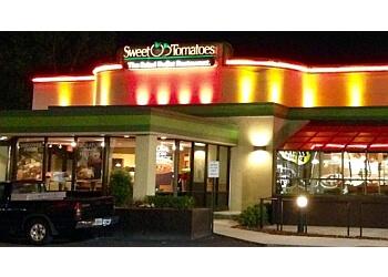 Tampa vegetarian restaurant Sweet Tomatoes