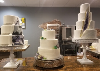 Clarksville cake Sweet Tooth Designer Cakes
