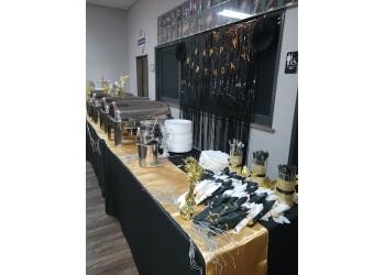 San Bernardino caterer Sweet Victory Catering