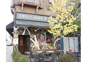 Buffalo cafe Sweet_ness 7 Cafe