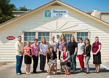 Austin accounting firm Sweeten CPA