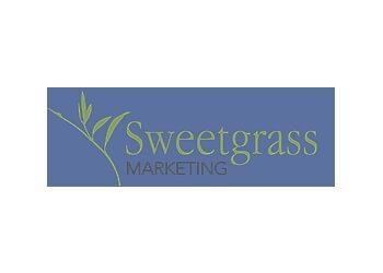 Charleston web designer Sweetgrass Marketing