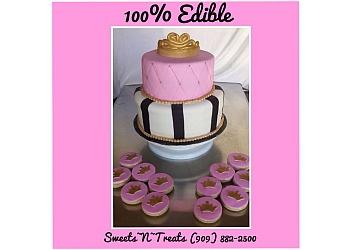 San Bernardino cake Sweets N Treats