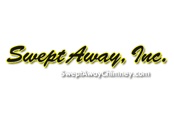 St Petersburg chimney sweep Swept Away, Inc.