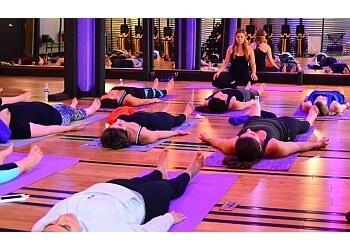 Boston yoga studio Swet Studio