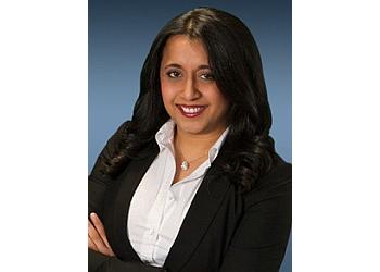 Washington criminal defense lawyer Sweta Patel