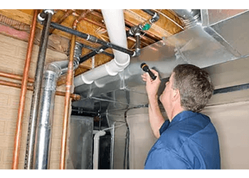 Gilbert home inspection Swift Home Inspection