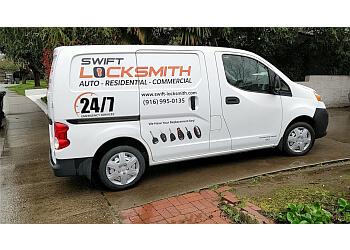 Sacramento locksmith Swift Locksmith