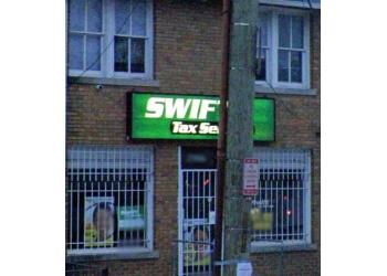 Washington tax service Swift Tax Service