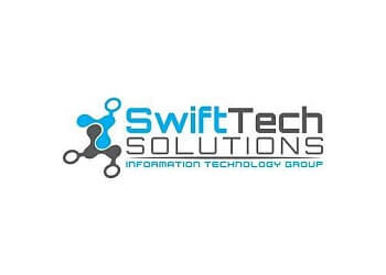 Irvine it service SwiftTech Solutions