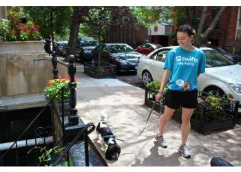 New York dog walker Swifto Inc.