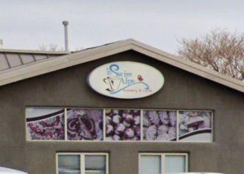 Albuquerque bakery Swiss Alps Bakery