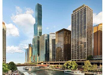Chicago hotel Swissotel Chicago