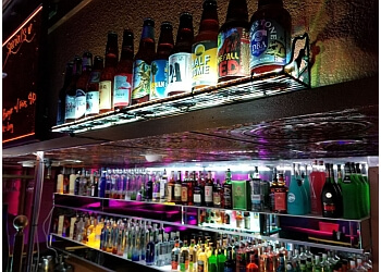 Fresno night club Switch Lounge and Nightclub