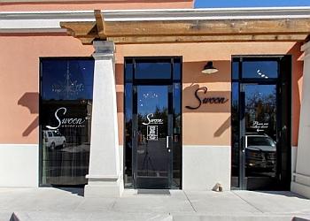 Reno bridal shop Swoon...a bridal salon
