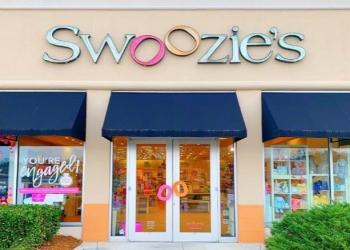 Birmingham gift shop Swoozie's