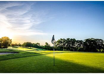 Kansas City golf course Swope Memorial Golf Course