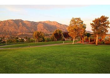 Moreno Valley public park Sycamore Highlands Park