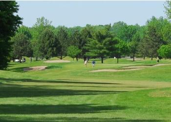 Warren golf course Sycamore Hills Golf Club