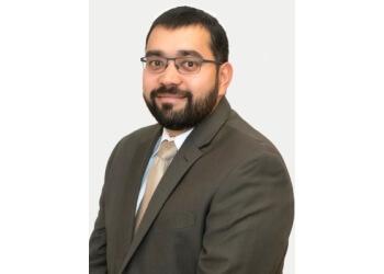 Carrollton gastroenterologist Syed Hasan, MD
