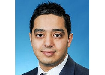 Rockford primary care physician Syed R. Zaidi, MD