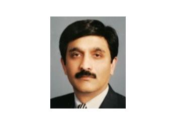 Arlington neurologist Syed Rizwan Shah, MD