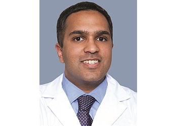Akron pain management doctor Syed S Ali, MD