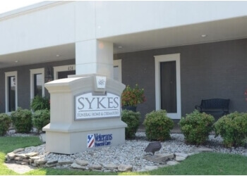 Clarksville funeral home Sykes Funeral Home & Crematory
