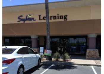Chandler tutoring center Sylvan