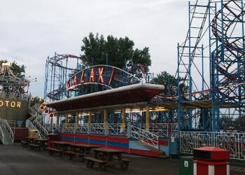 Syracuse amusement park Sylvan Beach Amusement Park