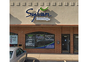 Aurora tutoring center Sylvan Learning
