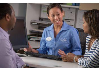 Knoxville tutoring center Sylvan Learning