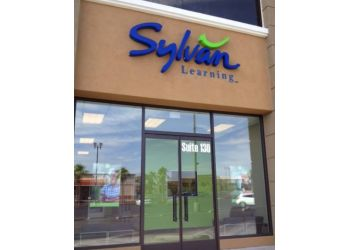 Las Vegas tutoring center Sylvan Learning
