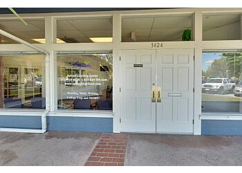 Long Beach tutoring center Sylvan Learning