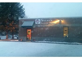Spokane tutoring center Sylvan Learning