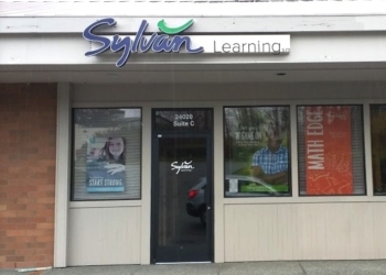 Kent tutoring center Sylvan Learning LLC