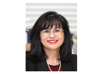Bakersfield social security disability lawyer Sylvia Lopez