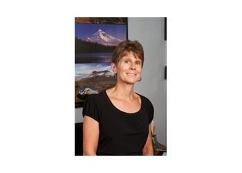 Buffalo physical therapist Sylvia Marzullo, PT, OCS
