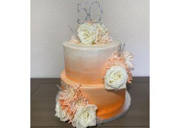 Chula Vista cake Sylvia's Cakes