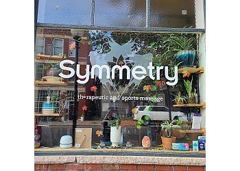Denver massage therapy Symmetry 360 Massage