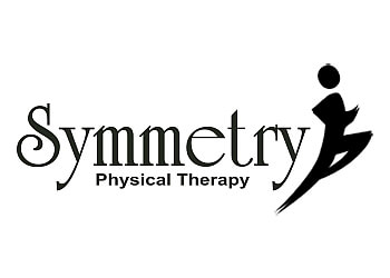Victorville physical therapist Symmetry Physical Therapy