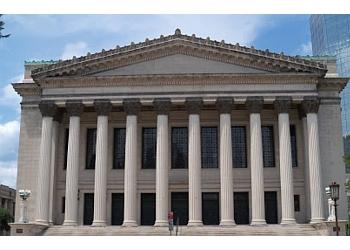 Springfield landmark Symphony Hall