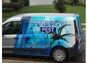 Jackson pest control company Synergy² Jackson Pest Control