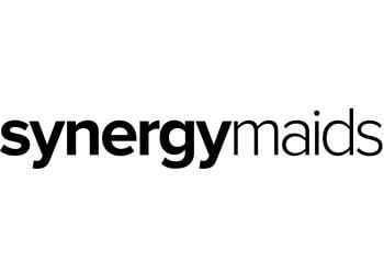 New York commercial cleaning service Synergy Maids