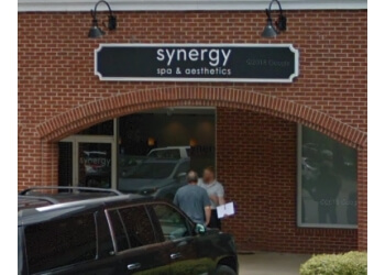 Raleigh med spa Synergy Spa & Aesthetics