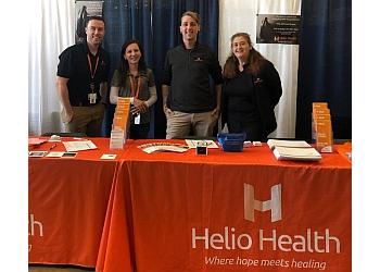 Syracuse addiction treatment center  Helio Health