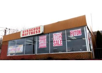 Syracuse mattress store Syracuse Mattress Company