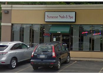 Syracuse nail salon Syracuse Nails & Spa