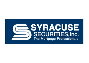 Syracuse mortgage company Syracuse Securities Inc.