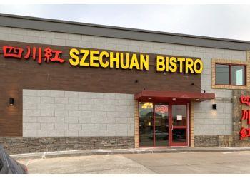 Oklahoma City chinese restaurant Szechuan Bistro
